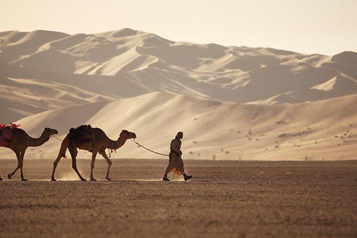 Wahiba Sands&Wadi Bani Khalid desert Safari(Muscat tours) : Private tours, Mascate, OMAN