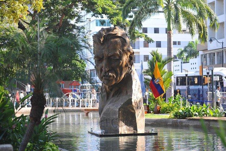 Private Guayaquil City Tour, Guayaquil, ECUADOR