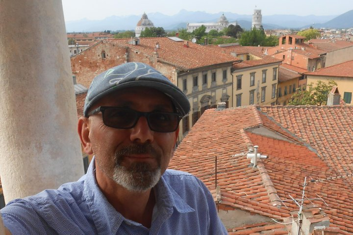 2-Hour Small-Group Walking Tour of Pisa Off The Beaten Path, Pisa, ITALIA