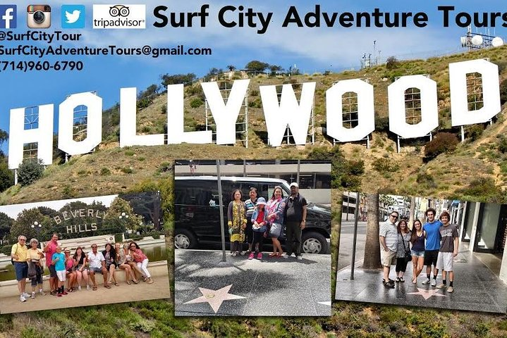 2-Day Hollywood and Universal Studios Family Package From Orange County, Dana Point, CA, ESTADOS UNIDOS