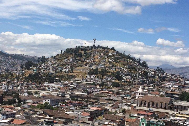 Quito & Middle of the World (PRIVATE Day Trip from Quito), Quito, ECUADOR