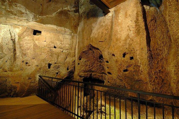 Orvieto and Civita di Bagnoregio including Underground Tour and Lunch, Orvieto, Itália