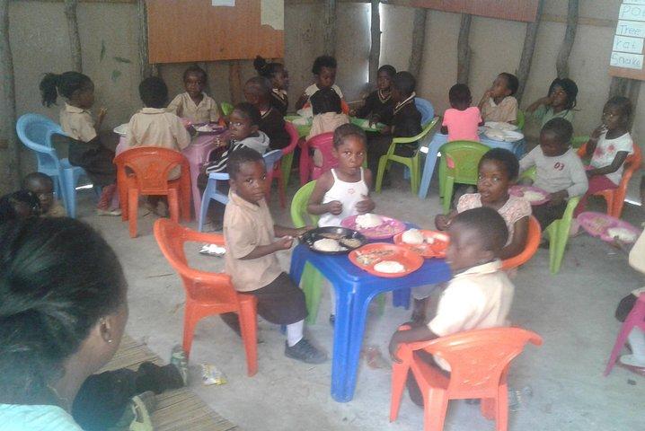 Cultural and humanitarian Tour, Livingstone, Zimbábue