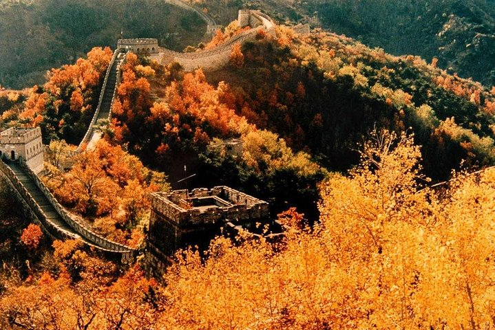 All Inclusive Mutianyu Great Wall and Summer Palace Private Day Tour, Beijing, CHINA