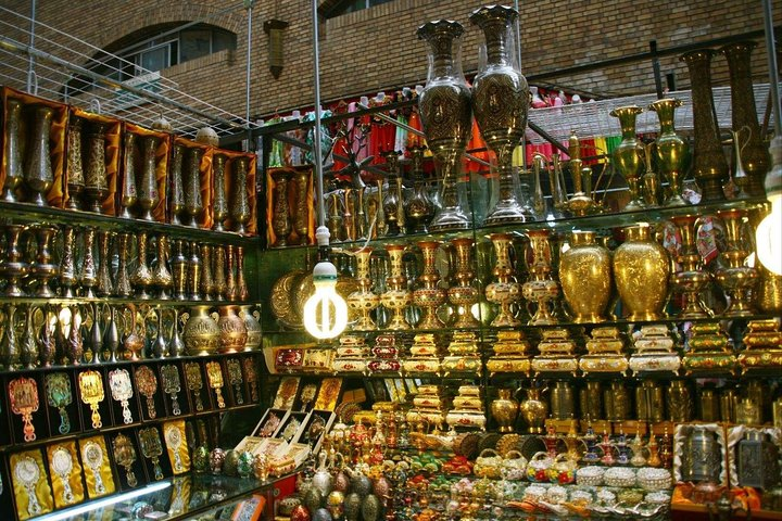 Private Day Tour of Urumqi City and Grand Bazaar with Lunch, Urumchi, CHINA