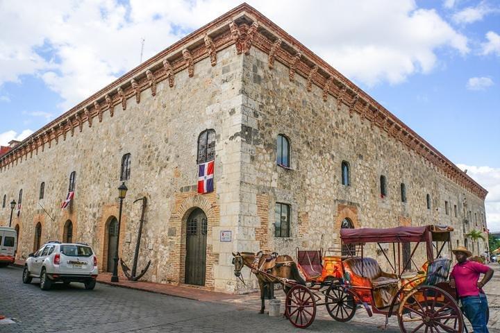 Historical Santo Domingo Day Trip from Punta Cana, Punta de Cana, REPUBLICA DOMINICANA