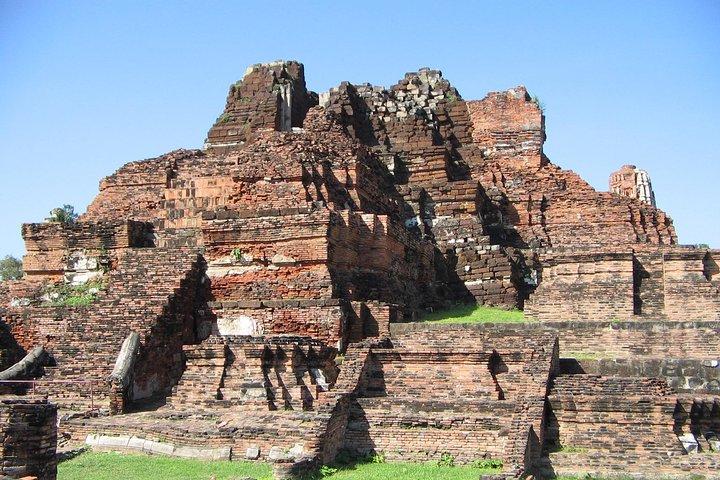 Ayutthaya Temples Tour by Road from Bangkok (Multi Languages), Bangkok, Tailândia