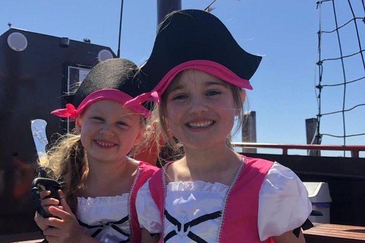 The Pirate Cruise in Mandurah on Viator, Mandurah, AUSTRALIA