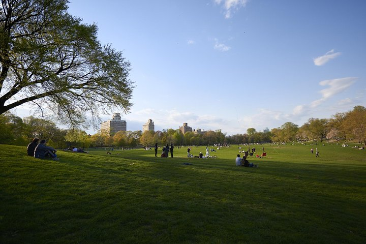 Prospect Park Tour, Brooklyn, NY, ESTADOS UNIDOS
