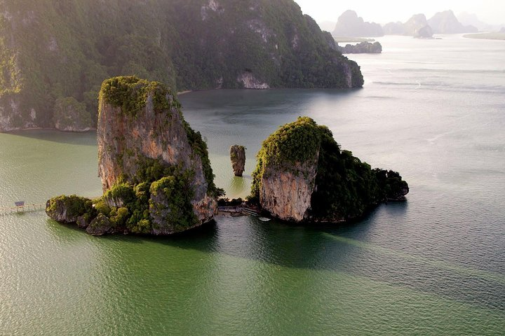 Early Bird James Bond & Beyond Tour by Siam Adventure World from Khao Lak, Khao Lak, TAILANDIA