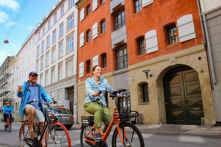Munich 3-hour City Highlights Bike Tour, Munich, GERMANY