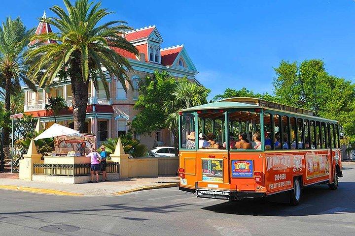 Key West Day Trip from Miami with South Beach Bike Rental, Miami, FL, UNITED STATES