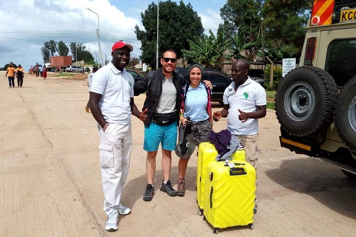 Mikumi national park full day tour from Dar es sallam, Dar es Salaam, Tanzania