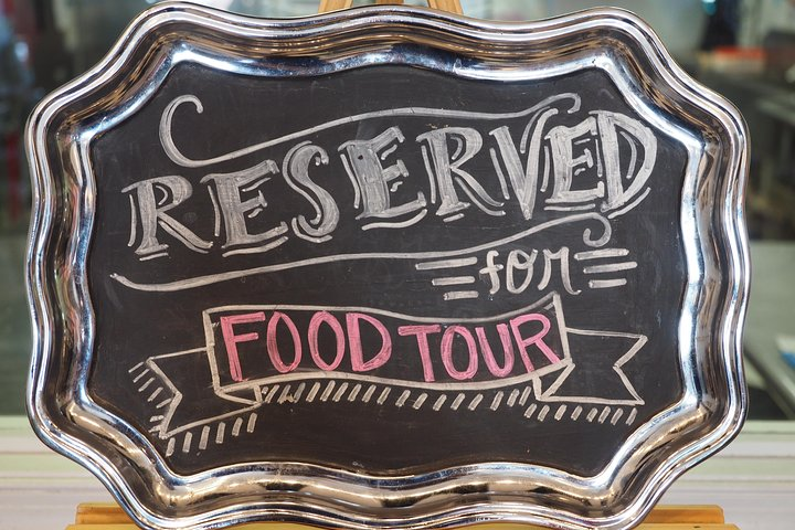 The Carytown Food Tour in Richmond, Richmond, VA, ESTADOS UNIDOS