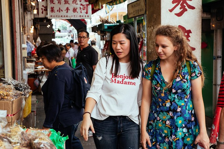 Highlights & Hidden Gems With Locals: Best of Hong Kong Private Tour, Hong Kong, CHINA