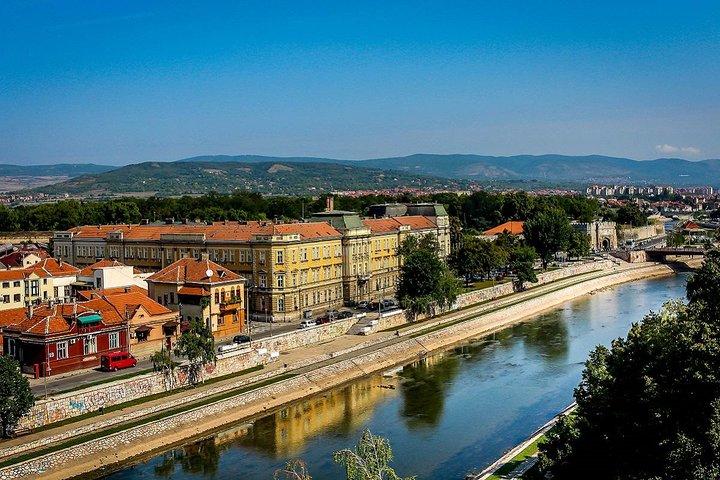 Day Tour to Nis, Serbia, Sofia, BULGARIA