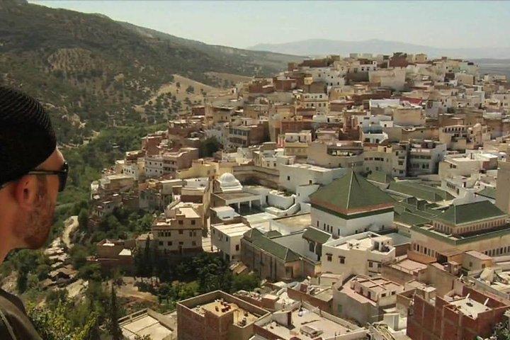 Escapada de un día desde Fez a Volubilis, Moulay Idriss y Meknes, Fez, MARRUECOS