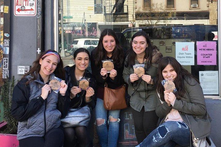 Brooklyn Food Tour: The Flavors of Williamsburg, Brooklyn, NY, ESTADOS UNIDOS