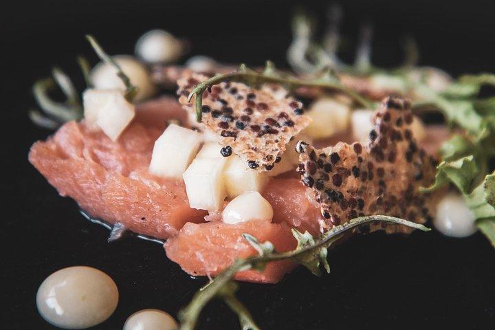 Lujan Deluxe - Premium Wine Tour with Gourmet Lunch, Mendoza, ARGENTINA