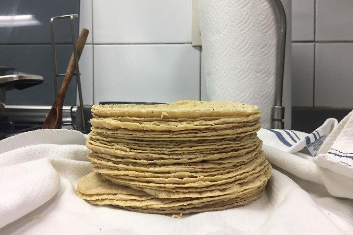 Authentic Mexican Cooking Lesson With a Gastronomic Historian in Mexico City, Ciudad de Mexico, MÉXICO