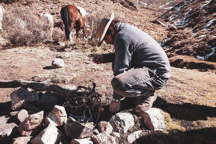 The Real Gaucho Day Trip from Mendoza - Don Daniel Ranch, Mendoza, ARGENTINA