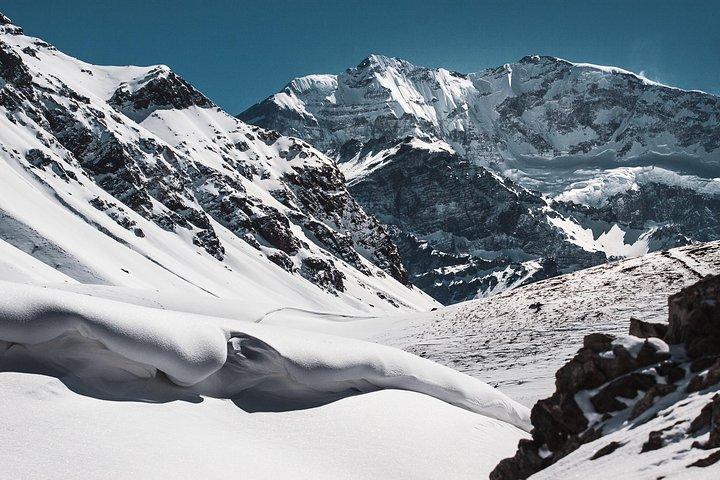 High mountain full day excursion from Mendoza, Mendoza, ARGENTINA