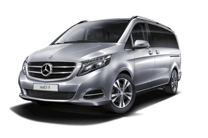Private Arrival Transfer from Munich Central Station to Munich by Luxury Van, Munique, Alemanha