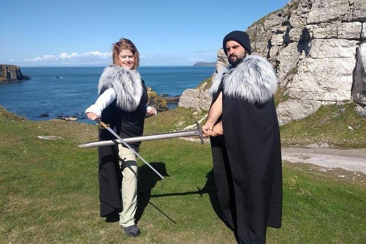 Game of Thrones Premium Tour from Belfast including Giants Causeway, Belfast, IRLANDA
