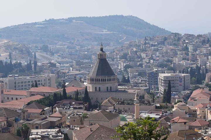 Nazareth, Tiberias, and Sea of Galilee Day Tour - Small Group, Herzliya, ISRAEL