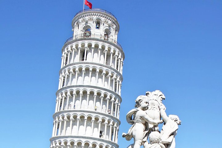 Skip-the-Line Private Tour of Leaning Tower & Pisa highlights with Local Guide, Pisa, ITALIA