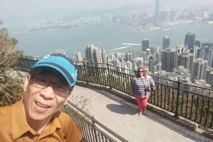 Private Highlights Tour of Hong Kong Island, Hong Kong, CHINA