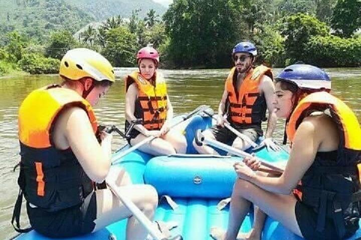 Kithulgala adventure day tour, Kandy, Sri Lanka
