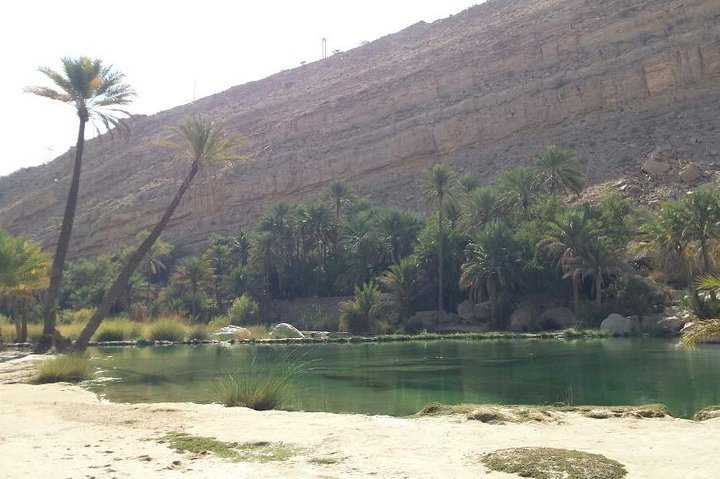 Wahiba Sands Desert Safari 4X4, Mascate, OMAN