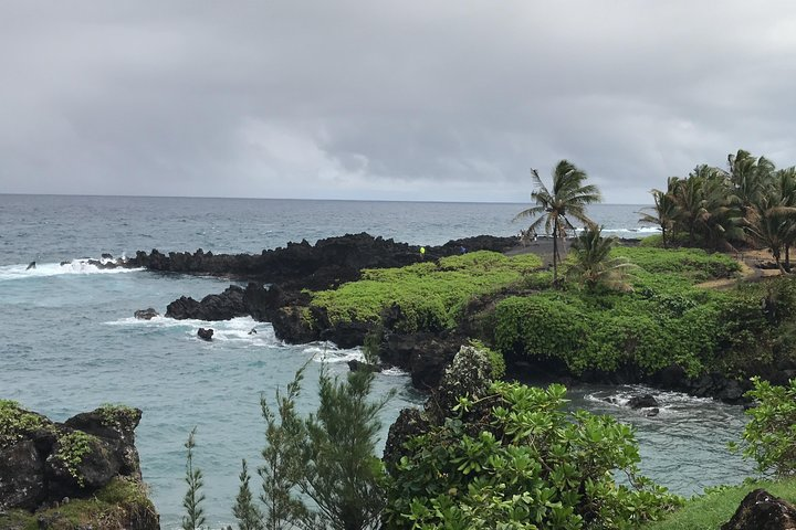 Maui Private Road to Hana Tour, Maui, HI, ESTADOS UNIDOS