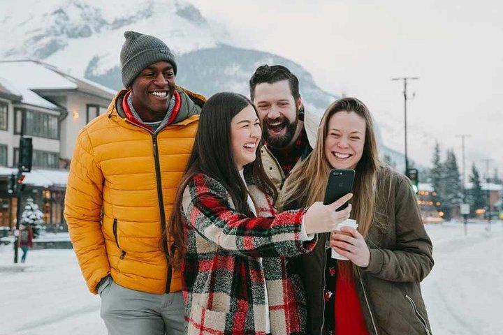 Banff Clue Solving Adventure - Treasures of Banff, Banff, CANADÁ