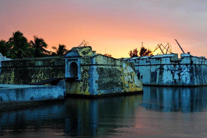 Veracruz Combo Tour: La Antigua, San Juan de Ulúa and Veracruz City Sightseeing, Veracruz, MEXICO
