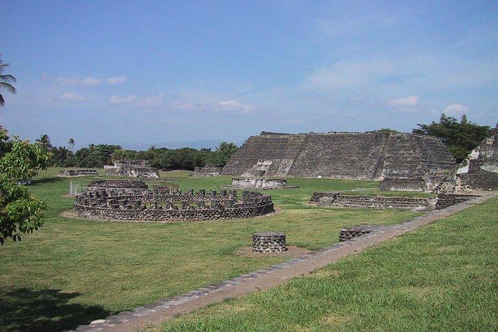 Archaeological & cultural experience: La Antigua, Cempoala & Quiahuiztlan Ruins, Veracruz, MEXICO