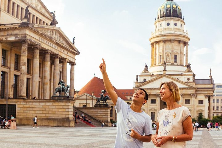 Highlights & Hidden Gems With Locals: Best of Berlin Private Tour, Berlin, GERMANY