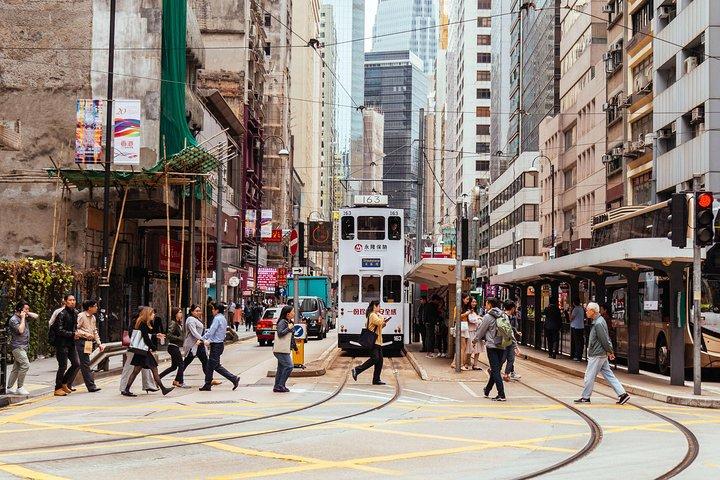 The Ultimate Private Layover Hong Kong Tour, Hong Kong, CHINA