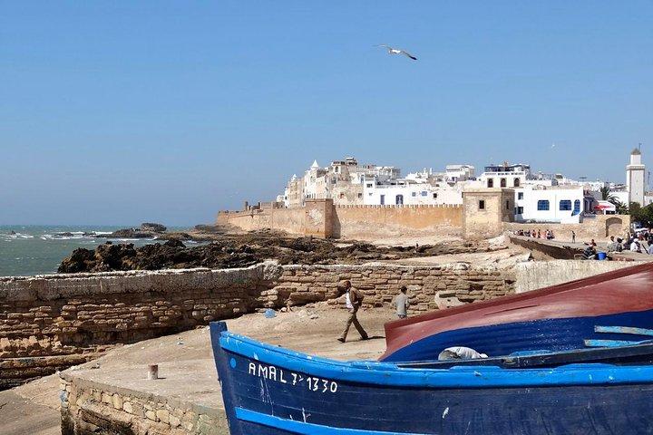 Excursiones desde marrakech a Essaouira, Esauira, MARRUECOS