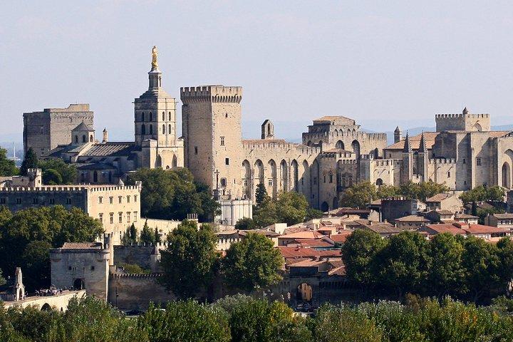 Marseille Private Shore Excursion Avignon 6 h, Marsella, FRANCIA