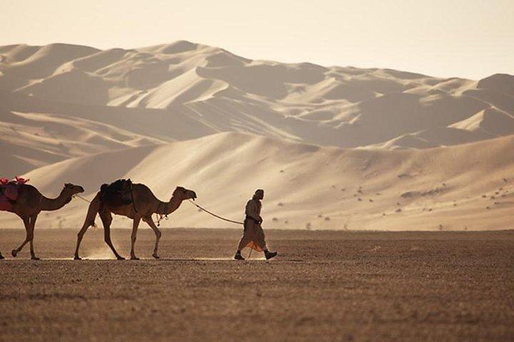 Empty Quarter & Lost City from Salalah, Salalah, OMAN