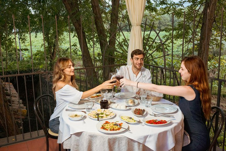 Small Group 8 Days Food & Wine Tour of Sicily (Max 8 Guests), ,