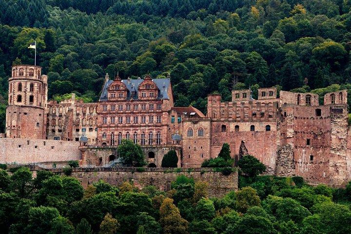 Heidelberg Public Walking Tour, Heidelberg, GERMANY