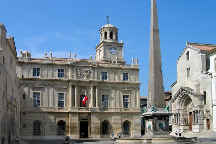 Full Day Private Tour of Roman Monuments, Montpellier, FRANCIA