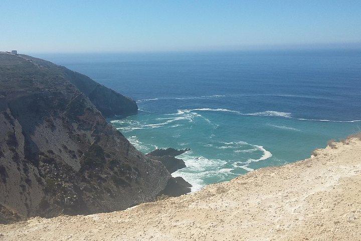 Tour Sesimbra/Cabo Espichel/ Aldeia Meco, Distrito de Setubal, PORTUGAL