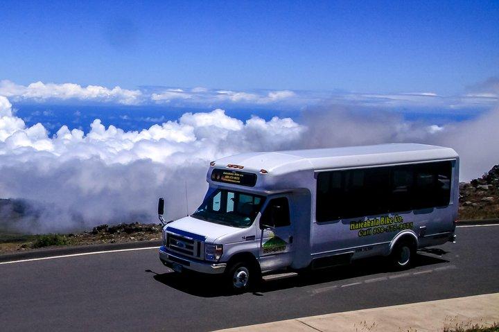 Haleakala Best Classic Sunrise Tour with Haleakala EcoTours (Vehicle Tour), Maui, HI, ESTADOS UNIDOS