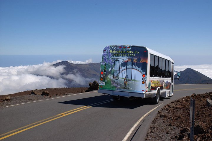 Haleakala Classic Summit Tour with Haleakala EcoTours (Vehicle Tour), Maui, HI, ESTADOS UNIDOS