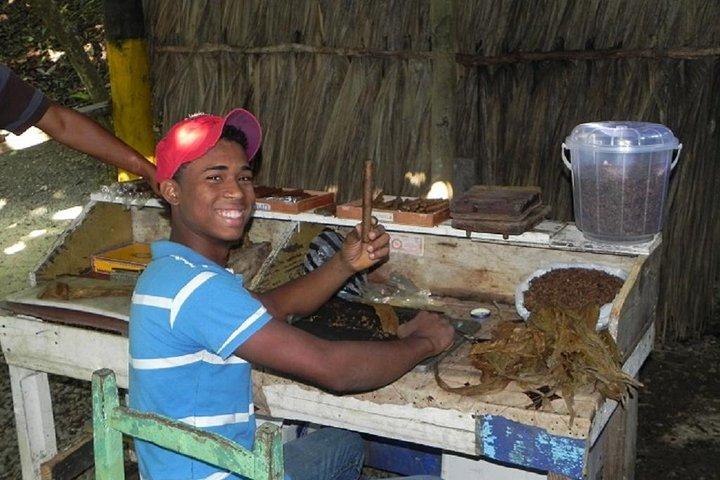 Safari cultural de la República Dominicana desde Punta Cana, Punta de Cana, REPUBLICA DOMINICANA