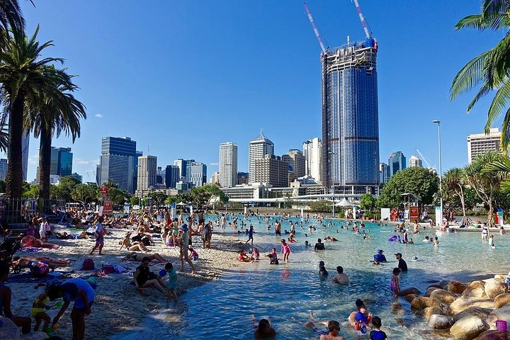 Brisbane Like a Local Customized Private Tour, Brisbane, Austrália